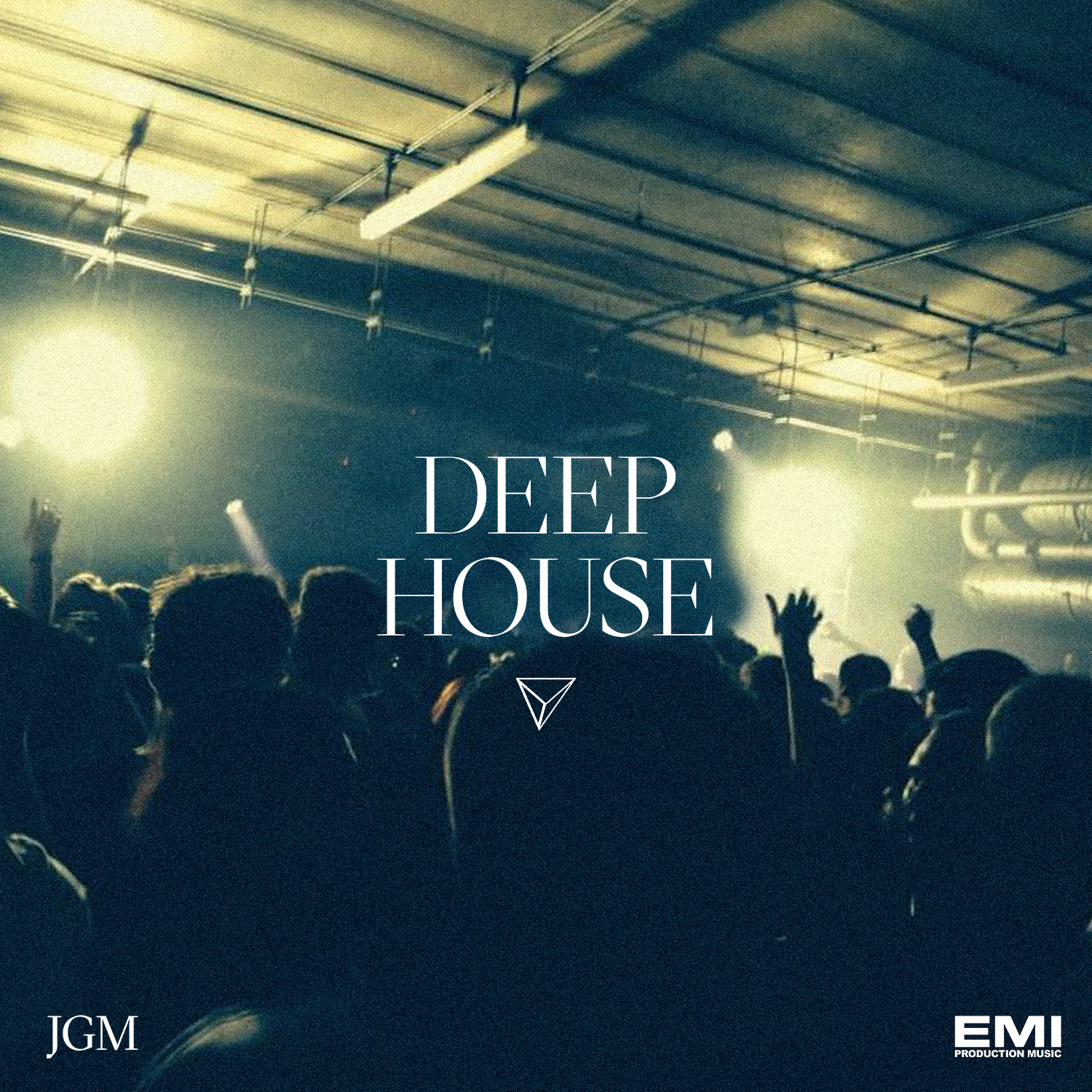 Jgm 23 deep house jgm london for What s deep house music